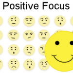 Cognitive Bias Modification - Positive Focus