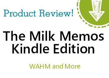 The Milk Memos [Kindle Edition]