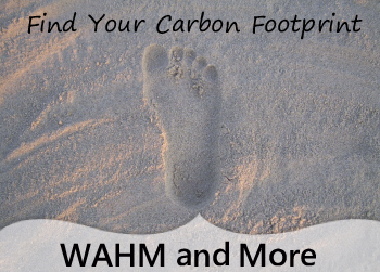 Measure Your Carbon Footprint