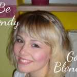 trendy colors blonde hair