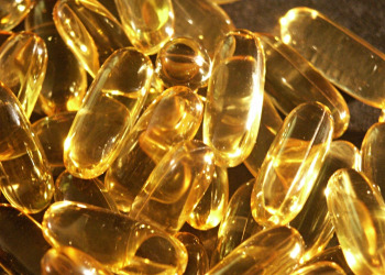 Could You Be Deficient In Vitamin D?